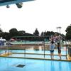 としまえん (豊島園)★2019年8月23日プール営業再開!!  - 事故後の雰囲気編 -