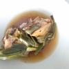 「マグロスペアリブとニラの煮物」レシピ