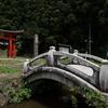 613  村の神社
