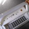 【節約】部屋干しにこの2アイテム♪洗濯マグちゃん&除湿機 アイリスオーヤマ コンプレッサー dce-6515