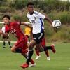 サッカー日本代表候補に彗星現る?!15歳の木吹翔太とは?