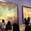 国立新美術館で6月5日まで開催中の「ミュシャ展」を見ました!