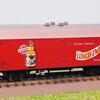 """Märklin 45023 Privater Bierkühlwagen """"Lösch-Zwerg"""" Brauerei Schimpfle GmbH & Co KG Ep.6"""