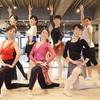 【レポート】ドン・キホーテ キトリを踊りました!11月25日バレエグループレッスン