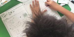 小学生四年生の息子がドラゼミをやめる理由