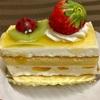アンジェのケーキ④