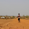 現地からお願いする。ヨーロッパ、日本よ、ウガンダの南スーダン難民政策を見習ってくれ
