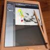 新型iPadを買ったよ!
