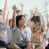 """【現時点の結論】子どもの主体的に学びに取り組む態度は,""""その授業が面白いかどうか""""で決まる"""