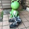 トレーニングシューズ考(ロング・スロー編)