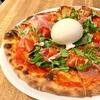デートにも使えるお店♥ 銀座の並んでも食べたい絶品ピザ!