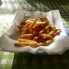 【手作りおやつ】フライドポテト&チップスを作ったよ(^^♪