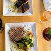 【リスボン】ちょっとアメリカンなポルトガル料理〜Tasca do Mercado
