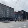 【バルト三国】1日目-2 エストニア首都タリン「Palece Hotel」は旧市街隣接