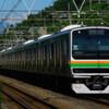 7月15日撮影 東海道線 二宮~大磯間 貨物列車その他もろもろ⑤