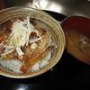 きょうの庭作業とカンパチの「漬け丼」と「カルパッチョ」