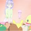 【ミルモ】プリプリちぃちゃん4話感想。懐かしのあのキャラ達!【ちびデビ】