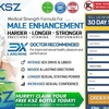 KSZ Male Enhancement: Read side effects, scam, benefits and price