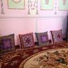新疆ウイグル自治区・タシュクルガンの美しいタジク文化紹介 ~タジク族の家の中・編 その②~