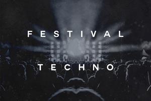 「SAMPLE TOOLS BY CR2|FESTIVAL TECHNO」ライブラリー・レビュー:メイン・フロアを盛り上げるテクノ・サウンド