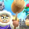 スマブラ3DS/WiiU リストラキャラから性能等を引き継いだ者たち(2018年3月更新)