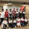 シンガポール語学研修⑨(2年希望者)
