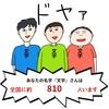 自分の名字のルーツが知れるサイト「ニッポンの名字」