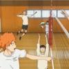 アニメ大好き人間が『ハイキュー!!・第1期』を見た評価・感想
