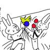 【空手の大会】組手競技はシニアの試合に出てみた!!結果はいかに!?