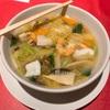 百楽の日に百楽本店で北京料理を堪能してきました