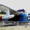 【台湾】その他の台湾空軍および陸軍の展示機