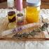 ドイツ薬草学の母、ヒルデガルトの宝石療法を学びました