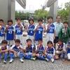 第23回 村上杯少年サッカー大会 2日目 レッド (6年生)