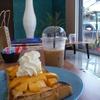 KUAW TONG Coffee(Kanchanaburi / カンチャナブリー)