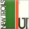 "New Trolls-""UT""Italy,1972"