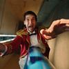 狂気のサーカス逆再生、LENINGRADのミュージック・ビデオ『KOLSHIK』。