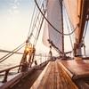 航海をすばらしくするために必要なもの