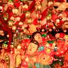 長崎ランタンフェスティバル 2018へ 色とりどりの燈會