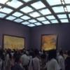 大きさだけがすべてじゃないけれど:国立新美術館「ミュシャ展」スラヴ叙事詩