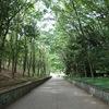 21世紀の森と広場(千駄堀の自然を守り育てる総合公園) 千葉県松戸市千駄堀