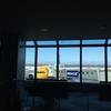 搭乗記 ANA C-3PO JET 新千歳空港 美瑛のコーンパン お土産