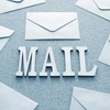 ごみ箱のメールが完全に削除できない?