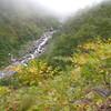 槍ヶ岳 への いろいろ写真