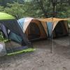 ウェルキャンプ西丹沢にオートキャンプに行ってきました