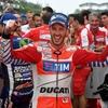MotoGP マレーシアGP セパンサーキット DUCATIチーム 勝利!