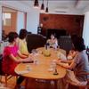 今日はホロスコープで私を知るお茶会 @池尻大橋  でした♡