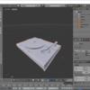 Blender に Unity アセットストアのモデルを取り込んでみる