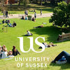 University of SussexのMSc in Intelligent and Adaptive Systemsに合格。来年からの進路について。