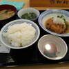 「まいどおおきに食堂」東新宿食堂