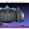 openMVGのサンプル画像で3Dデータを作成する
